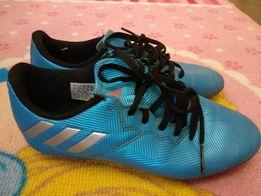 Копы,сороконожки,футзалки,бутсы Adidas Messi 16.4 разм 4,5 стель23,5