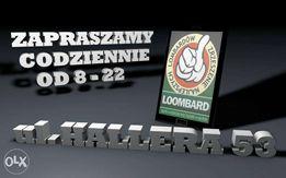 Lombard LOOMBARD Wrocław Hallera 53 WROCŁAW- Skup Sprzedaż Wymiana