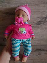 Кукла мальчик пупс май лилт беби борн My Little Baby Born zapf 37 см