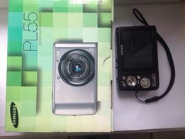 Фотоапарат Samsung PL55