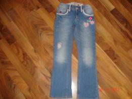 STAR _ fajne jeansy _ 122