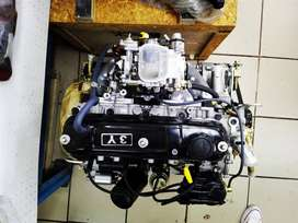 TOYOTA 2.0 3Y COMPLETE ENGINE (BRAND NEW)