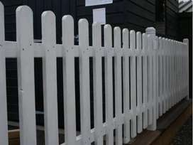PICKET FENCING CHEAPEST IN SA GURANTEED