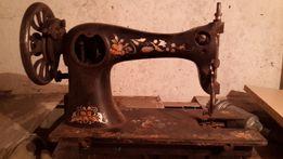 Швейна машинка Rast&Gasser