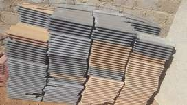 New roofing tiles ×300