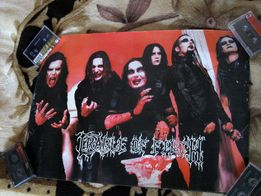 Cradle Of Filth (плакат)