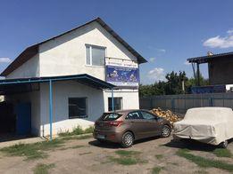 Продам здание 200м в промзоне (ул. Енакиевская, 19)