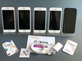 iPhone 7 32/128/256 GB Gold/Silver/Rose Gold/Black Matte/Red в iXata