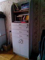 Шкаф для инструментов (или офиса).