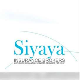 AGENT REQUIRED FOR INSURANCE BROKER