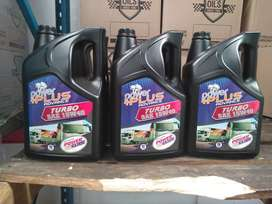 Dextron 3, SAE40 and all other lubricants