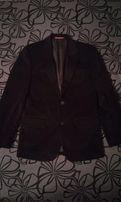 Продам мужской пиджак Top Secret