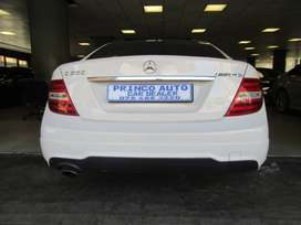 2012 Mercedes Benz C250 with 110000