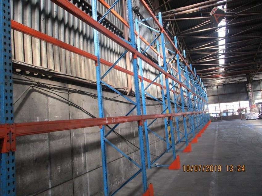 racking warehouse for sale 0
