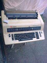 Maszyna księgująco-fakturująca z czasów PRL- antyk. Rzadkość