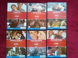 Komedie romantyczne zestaw filmy dvd m.in. Powiedz tak