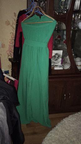 Длинное платье Николаев - изображение 2