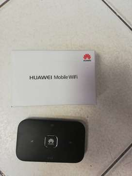 4G Huawei Portable Routers