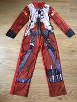Карнавальный костюм По Дамерон Star Wars на 7-8 лет