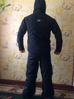 Лыжный костюм Outlyne