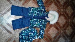 Зимний костюм 1800руб