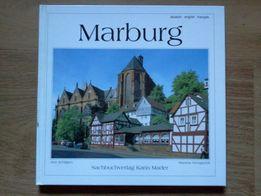 Marburg - Album,Przewodnik .
