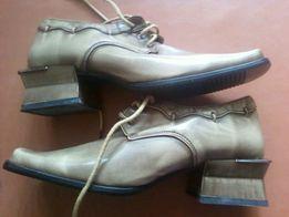 Детские туфли P. Excellent (экселент) 32 р.(стелька (20-21 см)
