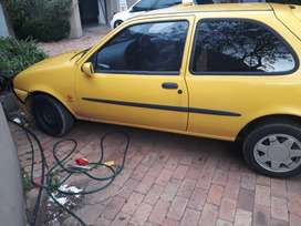 Car for sale Ford Fiesta
