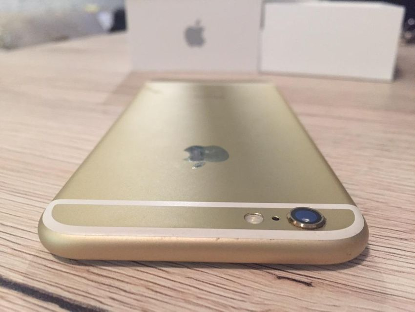 Prodám iPhone 6s 0