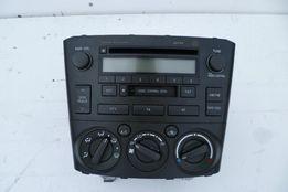 Radio Klimatyzacja Toyota Avensis T25