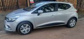 Renault  Clio 2018 in excellent condition available now