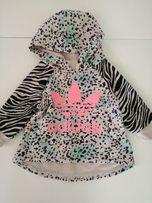 Bluza Adidas roz.3-6miesięcy
