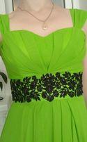 Выпускное, бальное, нарядное платье
