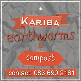 Compost & Worms