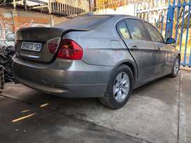BMW 325i E90 Now stripping for parts