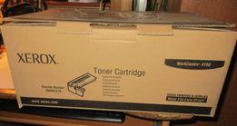 Toner XEROX 4150 black -oryginal