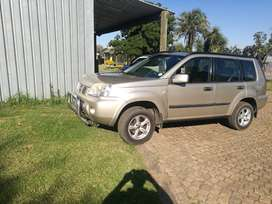 2005 Nissan X-Trail 2.0 4x2 For Sale