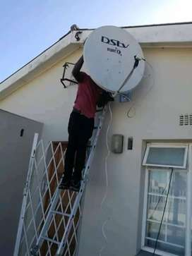 DStv Installations accredited