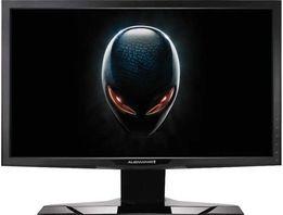 """Срочно продам НОВЫЙ 3Д Монитор 23"""" Dell AW2310 Alienware"""