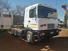 Erf truck for sale