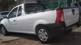 NISSAN NP 200 BAKKIE AVAILABLE IN EXCELLENT CONDITION