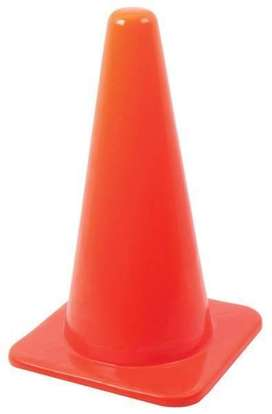 Road construction cones 450mm