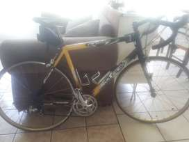 Pro road bicycle  Negotiable