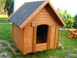 budy dla psów owczarek niemiecki,labrador itp +gratis