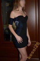 Вечернее платье от Bershka новое