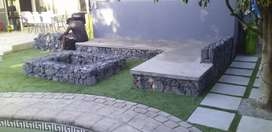 GABION CAGES SUPPLY AND INSTALLATION