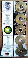Коллекция CD The Beatles из 13 альбомов