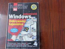 Wskazówki Windows - komputer świat