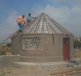 David thatching and maintainers