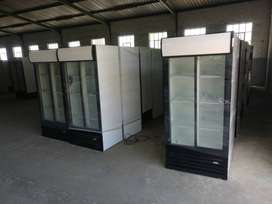 Display fridge in very good conditions